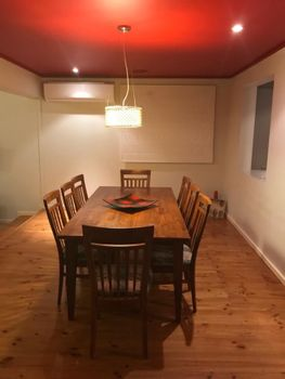 Living Area Instarent