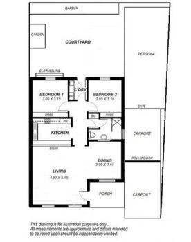 Floorplan Instarent