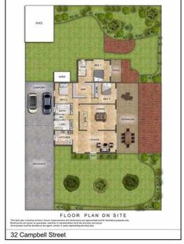 Floor Plan Instarent