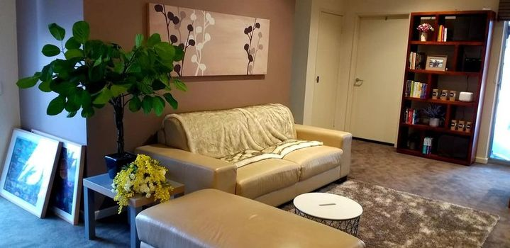 Living Room Instarent