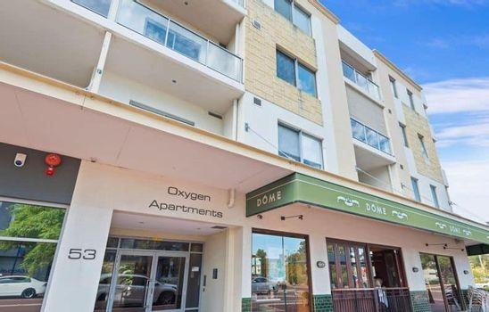 Oxygen Apartment Instarent