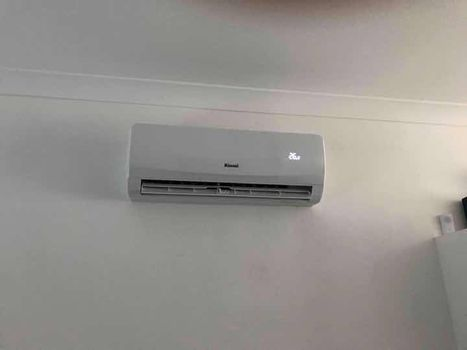 Reverse cycle air conditioner/heater Instarent